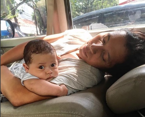 Gambar Bayi Lucu Bergerak Dan Bersuara Gambar Lucu Bikin